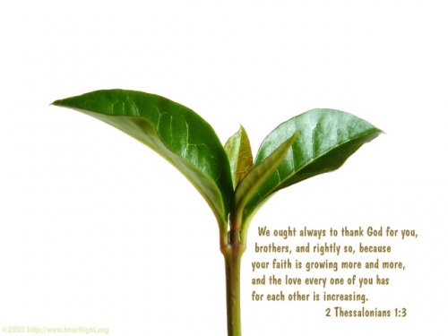Bible Verse of the Day - Page 10 2thessalonians1_3