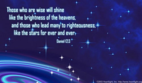 Bible Verse of the Day - Page 11 Daniel12_3