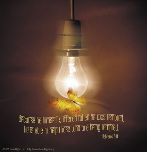 Bible Verse of the Day - Page 12 Hebrews2_18