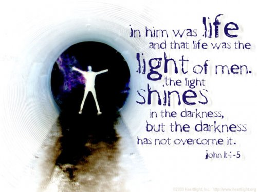 Bible Verse of the Day - Page 11 John1_4-5