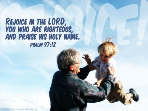 Bible Verse of the Day - Page 10 Psalm97_12