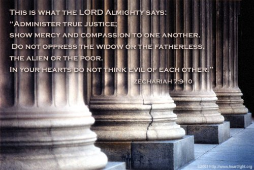 Bible Verse of the Day - Page 9 Zechariah7_9-10